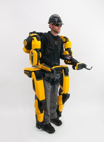 Sarcos has announced a number of significant technology advancements for its highly anticipated Guar ...