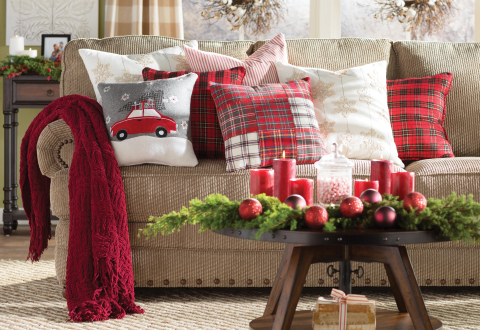 Wayfair Reports 58% Increase in Direct Retail Sales for Peak Five-Day Holiday Shopping Weekend (Photo: Business Wire)
