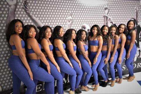 Howard University's Ooh La La! Dance Line (Photo: Business Wire)