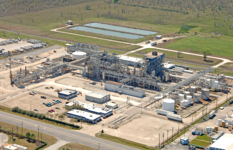 MFG Chemical's recently acquired Pasadena, TX plant is receiving a multi-million dollar upgrade, inc ...