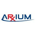 Arxium Logo BusinessWire ARxIUM Introduces cGMP IV Compounding System for 503B Pharmacies