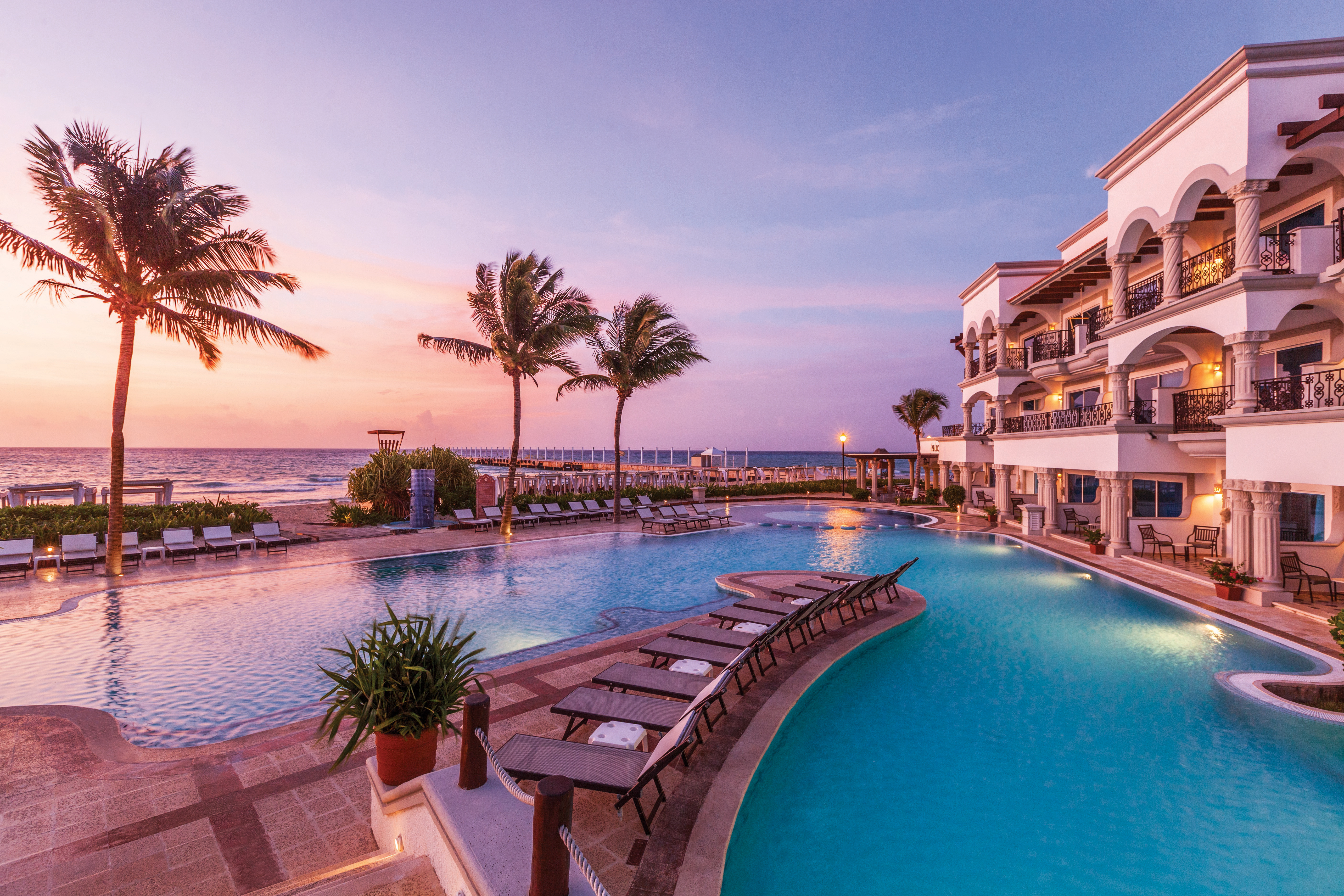 c843b57c50ea5 Cabanas Are Calling  Hilton Hotels   Resorts Welcomes Three All-inclusive  Resorts