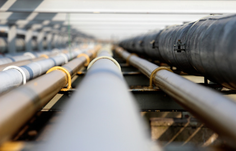 The Jupiter pipeline is expected to be operational in the fourth quarter of 2020. (Photo: Business W ...