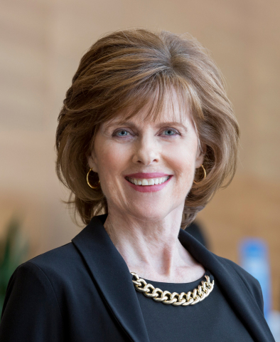 Jackie Sturm is a corporate vice president and general manager of Global Supply Management at Intel  ...