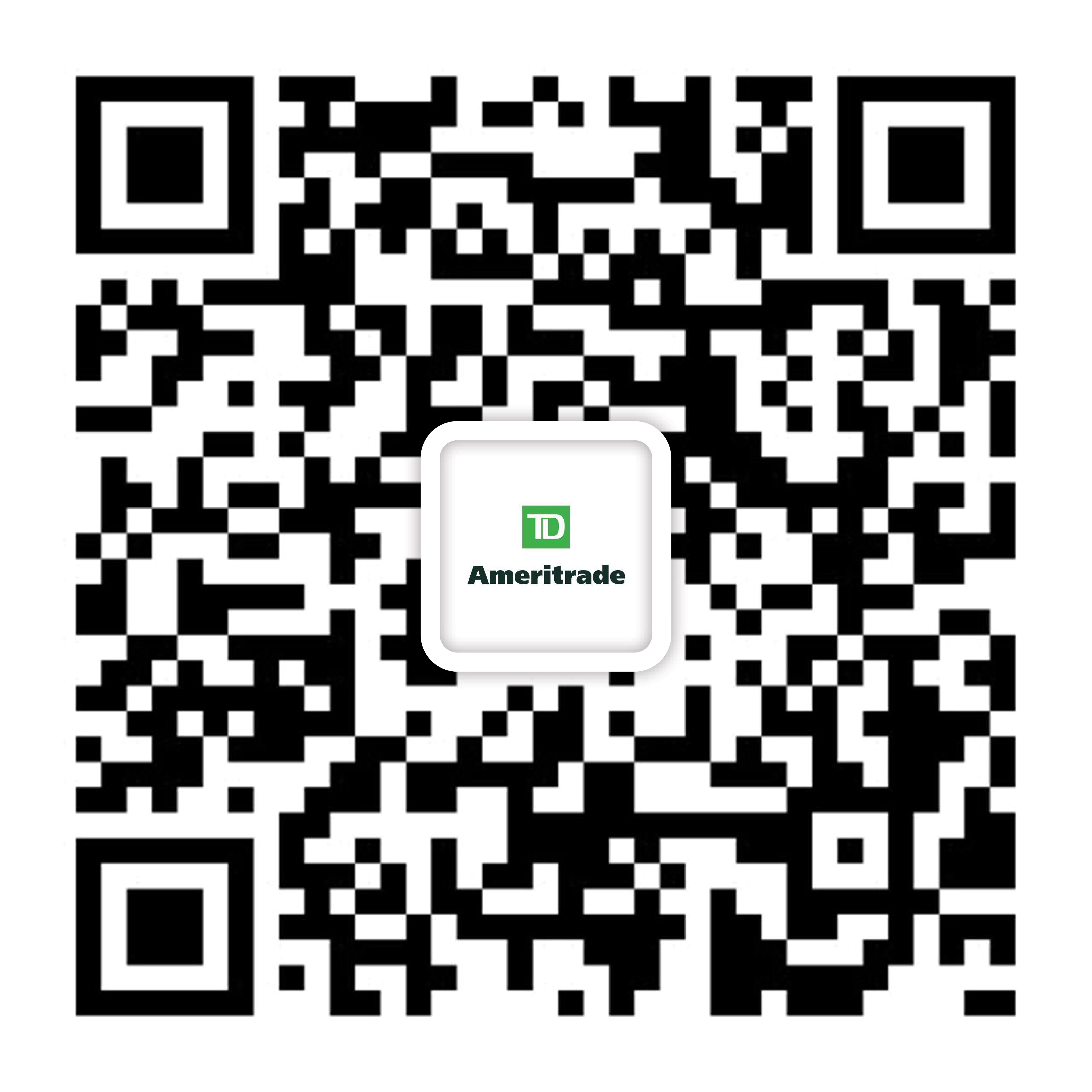 Td Ameritrade Wire Instructions | Td Ameritrade First U S Brokerage Firm To Team With Wechat
