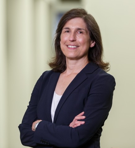 Katharine Knobil, M.D. (Photo: Business Wire)