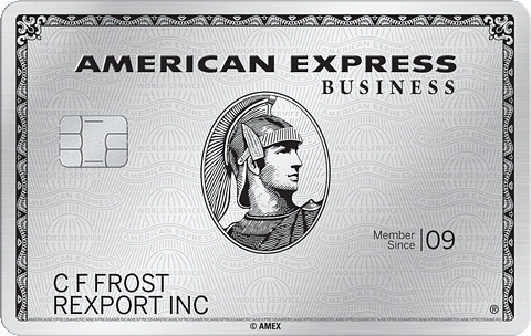 The American Express Business Platinum Card Evolves with New Productivity and Travel Solutions (Graphic: Business Wire)