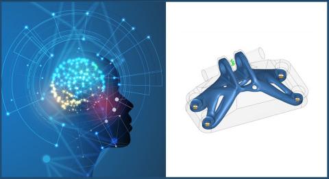 PTC透過收購Frustum引進人工智慧和衍生設計能力,以增強和擴展其CAD產品組合(圖片:美國商業資訊)