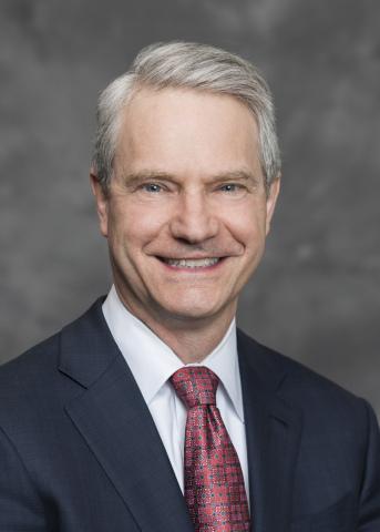 Edward L. (Ned) Rand, Jr. President, ProAssurance Corporation (Photo: Business Wire)