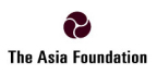 TAFlogo RGB vt The Asia Foundation Releases 2018 Survey of the Afghan People