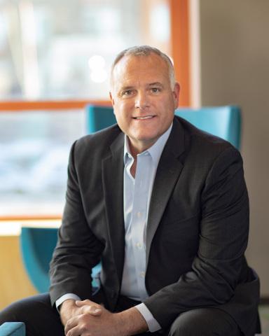 Ryan Niemann, CEO of Cirrus Insight (Photo: Business Wire)