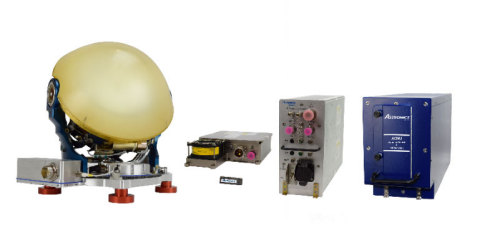 The FAA recently certified the Astronics FliteStream T-310 Series for Ku-band SATCOM connectivity so ...