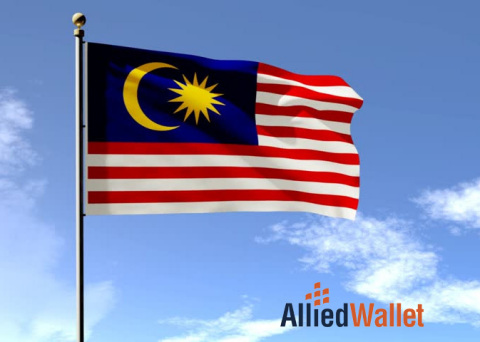 Allied Wallet recently added new payment options in Malaysian e-commerce market. (Graphic: Business Wire)