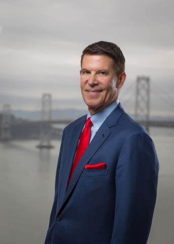 Keith Krach, Chairman of DocuSign (Photo: Business Wire)