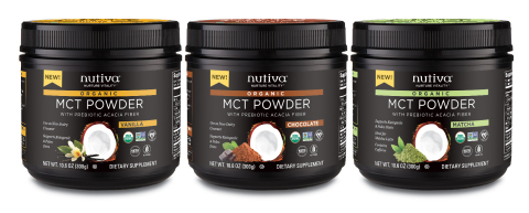 Nutiva, pioneer of plant-based organic superfoods that nurture vitality, today announced the expansi ...
