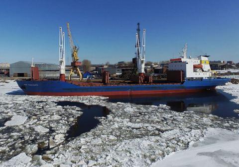 Orange Business Services Keeps Arctic Shipping Company Fleet