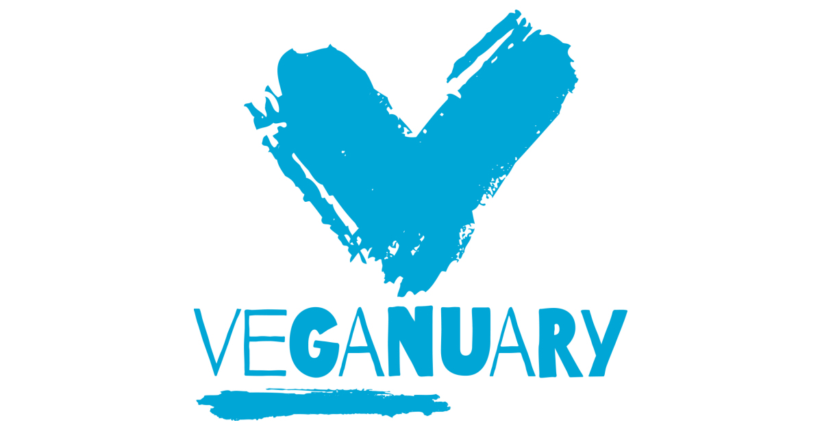 Veganuary Movement Gains Momentum In The U S As