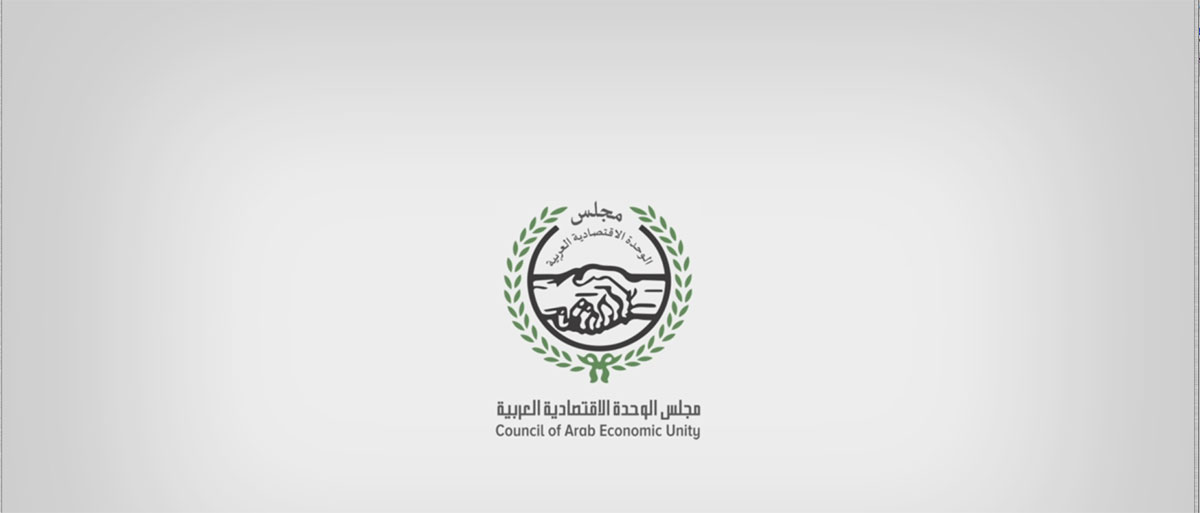 "The Council of Arab Economic Unity announces ""A common vision for Arab digital economy"" Supported By the United Arab Emirates (Press Video: AETOSWire)"