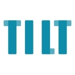 TILT logo TILT, The First Vertically Integrated Infrastructure and Technology Cannabis Company, Announces Updated CSE Listing Day of Thursday, Dec. 6
