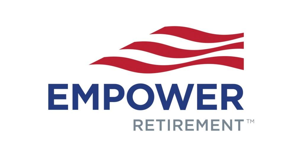 Image result for empower retirement logo
