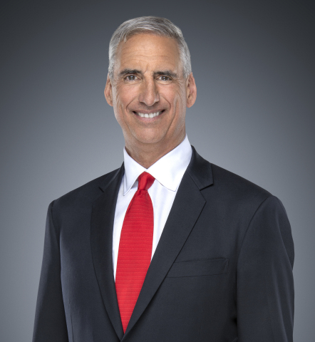 XFL Commissioner & CEO Oliver Luck (Photo: Business Wire)