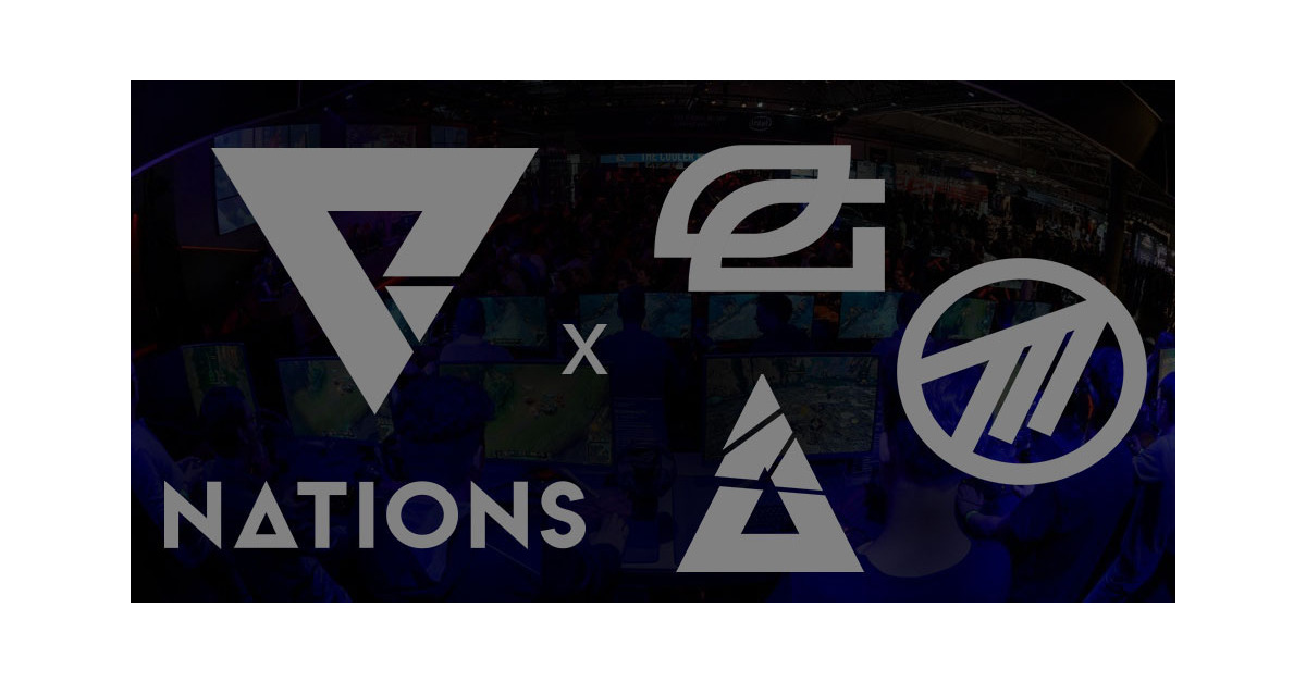 We Are Nations Announces Merchandise Deals with OpTic ...