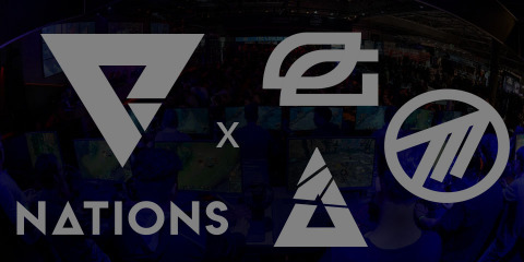 We Are Nations will produce consumer products for OpTic Gaming, Method, and Blast Pro Series. (Photo: Business Wire)