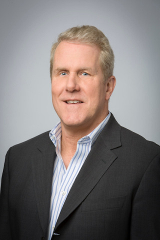 Mark Kreston, Chief Commercial Officer, Knopp Biosciences (Photo: Business Wire)