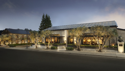 RH Yountville (Photo: Business Wire)