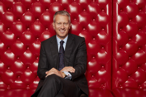 James Quincey, who currently serves as Coca-Cola President and CEO, is expected to become chairman a ...