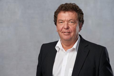 Reinhard Vogt (Photo: Business Wire)