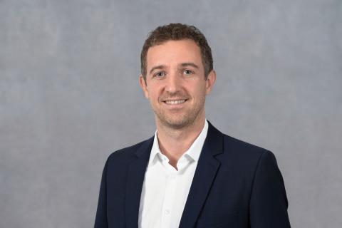 René Fáber (Photo: Business Wire)