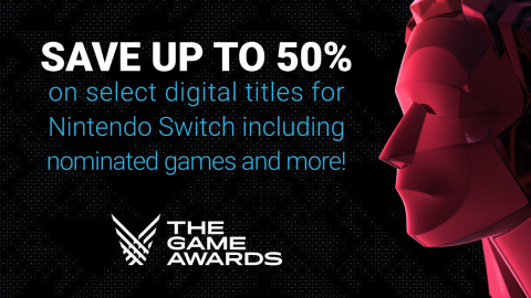 The Game Awards highlights some of the biggest games of the year, and Nintendo is inviting fans to j ...