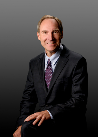 Gary Bolton (Photo: Business Wire)