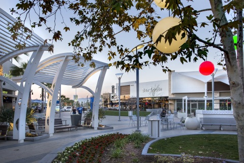 Promenade at Downey, Los Angeles MSA, CA (Photo: Business Wire).