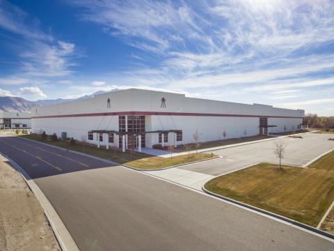 BDO Industrial Portfolio, Ogden, UT (Photo: Business Wire).