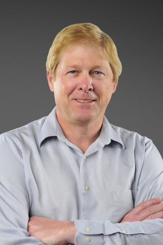 Velodyne Lidar, Inc. Founder and CEO David Hall (Photo: Business Wire)