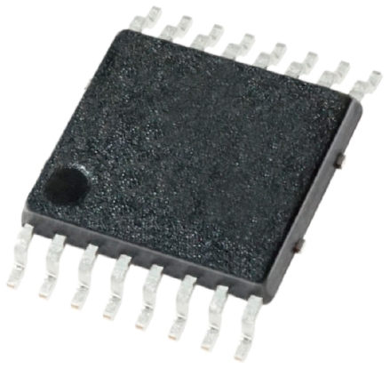 S-19192 (16-Pin HTSSOP package) (Photo: Business Wire)