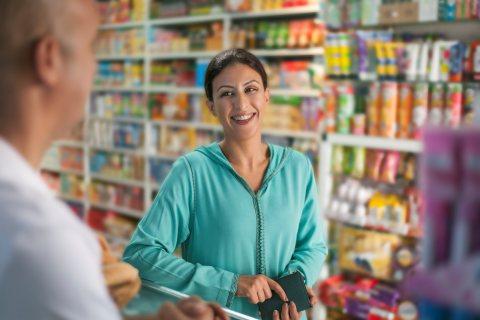 SD-WAN will support Majid Al Futtaim's e-commerce and omnichannel strategy (Photo: Orange Business Services)