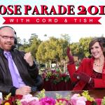 Parade Powerhouse Legends Cord Hosenbeck and Tish Cattigan Return As Hosts For 2019 Rose Parade® Live Event