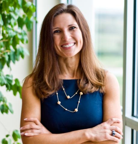 Stephanie Alsbrooks, CEO defi SOLUTIONS (Photo: Business Wire)