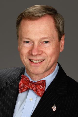 CoreLogic Chief Economist Dr. Frank Nothaft (Photo: Business Wire)