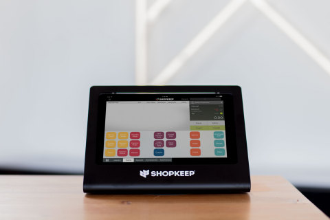 ShopKeep, the top-rated tablet-to-cloud payments and point-of-sale platform chosen by over 25,000 independent retailers and restaurants. (Photo: Business Wire)