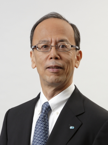 """Mr. Haruyuki """"Harry"""" Yoshida is appointed as new President and CEO of Kubota Tractor Corporation. (Photo: Business Wire)"""