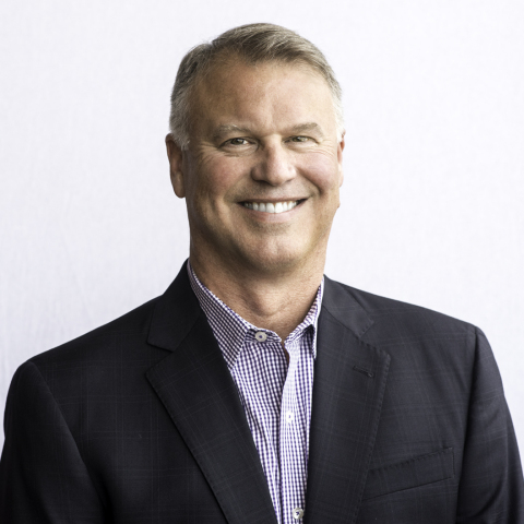 Ken Stout, CSO True Influence (Photo: Business Wire)