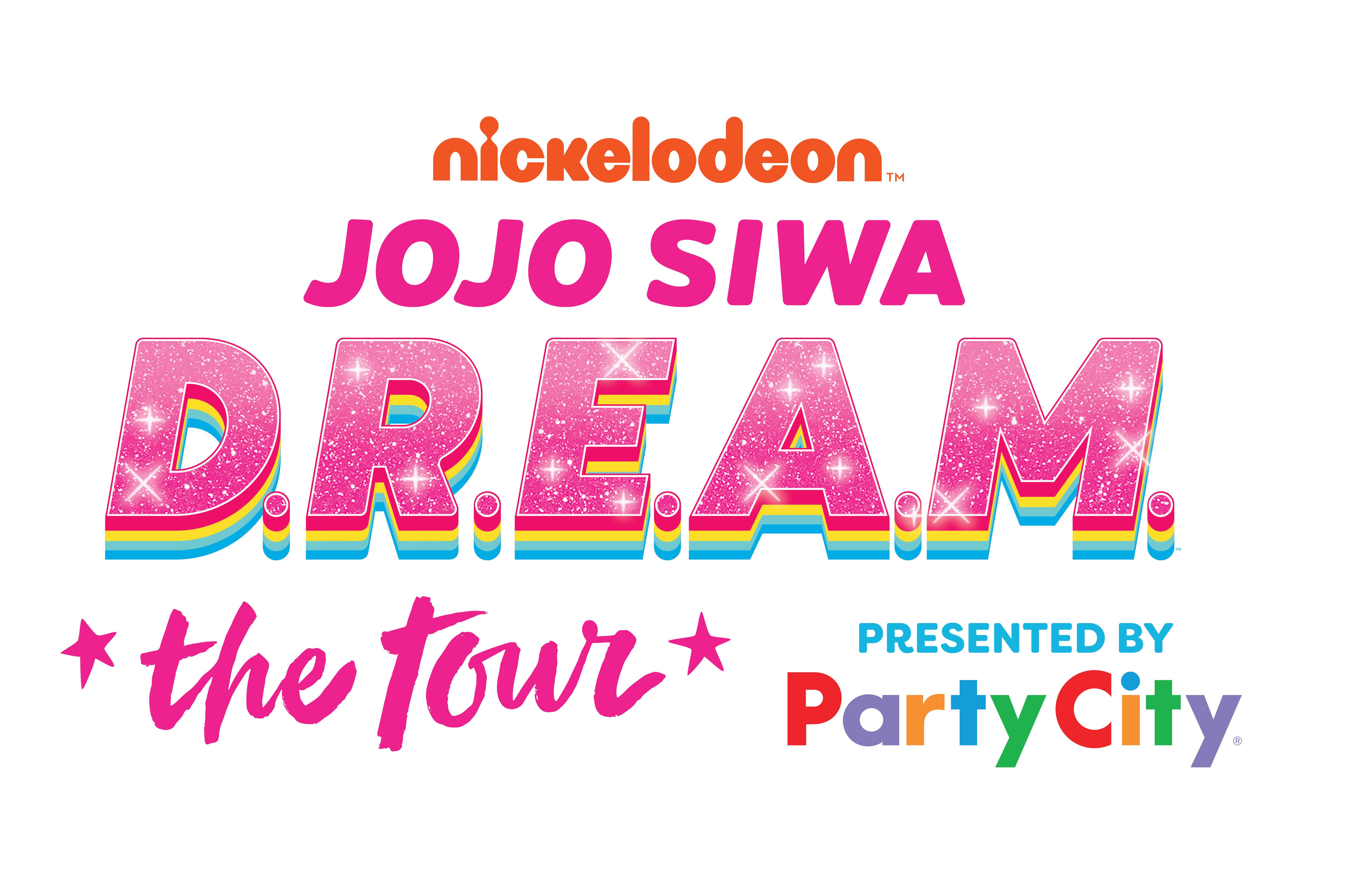 16df18a836 JoJo Siwa Adds 28 More Dates to Nickelodeon's JoJo Siwa D.R.E.A.M. ...