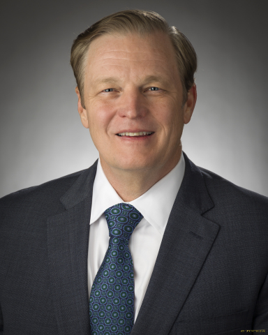 Clifford Smith, Chief Operating Officer, Cleveland-Cliffs (Photo: Business Wire)
