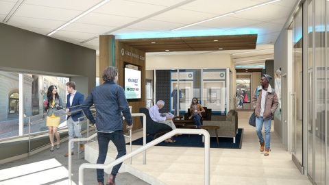 JPMorgan Chase Opens First Retail Branch in Greater Boston
