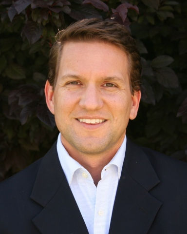 Todd Brady is director of Global Public Affairs and Sustainability at Intel Corporation. (Credit: Intel Corporation)