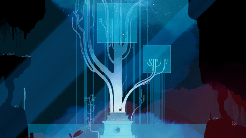 Gris is a hopeful young girl lost in her own world, dealing with a painful experience in her life. Her journey through sorrow is manifested in her dress, which grants new abilities to better navigate her faded reality. (Graphic: Business Wire)